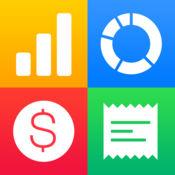 CoinKeeper 费用跟踪,钱,家庭预算 2