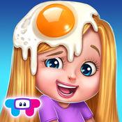 小小厨师- 制作并享用美食,玩美食游戏 1.1