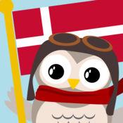 Gus on the Go: 儿童学丹麦语 2.8.4