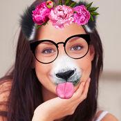 动物脸部制作: ...