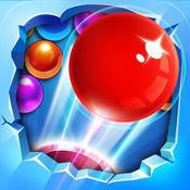 魔法泡泡龙 1