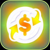 汇率转换为iPhone。获取货币兑换与汇率。 1.1