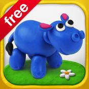 泥塑世界:动物 HD Free 1