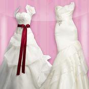 婚纱 装扮 沙龙  1