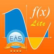 Curve Plotter Lite : 图形计算器一点通 3.9