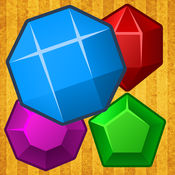 Jewels 60s - 最佳益智游戏 1.0.0