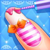 奇妙美甲沙龙:公主美妆系列精品游戏 1.1