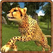愤怒的猎豹生存 ...