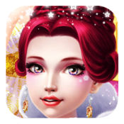 魔法公主的礼服-女生爱玩的化妆游戏 1