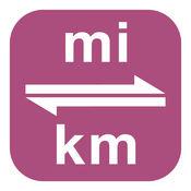 英里换算为公里 | mi换算为km 3.0.0