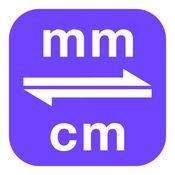 毫米换算为厘米 | mm换算为cm 3.0.0