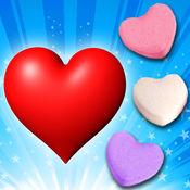 情人节粉碎 - 匹配的心脏 1.03