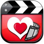 情人节 和 照片幻灯片  1