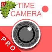 咔叽相机 专业版 - 可移动的艺术字体记录拍照日期 1.1