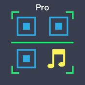 音乐二维码(专业版)-会唱歌的二维码 1