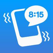 每天每周通知 - 易设置的同一时间通知 1.3