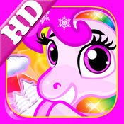 适合女孩和男孩的着色页面,教育性的绘画公主 HD 1.3