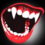 吸血鬼獠牙变脸 – 牙齿改头换面照片编辑器 1