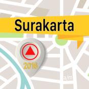 梭罗市 离线地图导航和指南 1