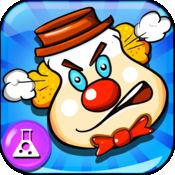 小丑粉碎 - 神奇的冒险(免费游戏) 1