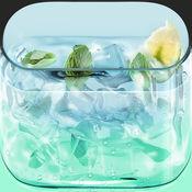 鸡尾酒海滩 - 提供饮料在海上 1