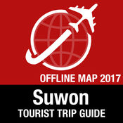 Suwon 旅游指南+离线地图 1