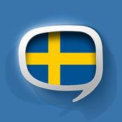 Pretati瑞典语词典 - 跟着音频一起说瑞典语 1.1