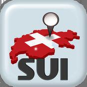 瑞士导航 2016 4