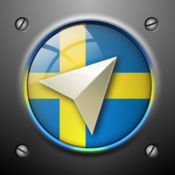 瑞典GPS 4