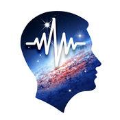 脑波调谐器 - 白噪音睡眠,开发大脑潜能及集中注意力训练