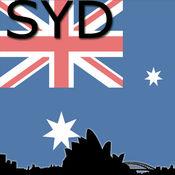 悉尼地图 9