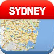 悉尼离线地图 - 城市 地铁 机场 4.4