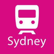 悉尼铁路图 Lite 5.2.2