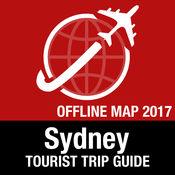 悉尼 旅游指南+离线地图 1