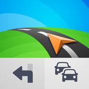 Sygic:GPS导航、离线地图、高速摄像机 17.2.2