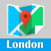 伦敦旅游指南地...