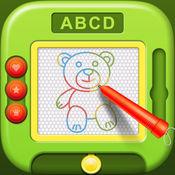 磁性画板 (实验版) - 儿童多功能玩具彩色涂鸦板 1.2.2