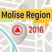 Molise Region 离线地图导航和指南 1