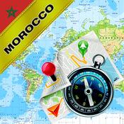 摩洛哥 - 离线地图和GPS导航仪 1.8