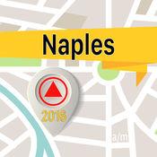 Naples 离线地图导航和指南 1