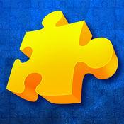 拼图游戏一魔法拼图片软件经典益智小游戏 1.2