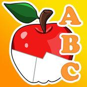拼图游戏 - 儿童经典益智 动物 水果组合休闲拼图大全 1