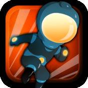 外星飞船侵略者:宇航员在火箭! 1