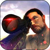 城市狙击手刺客3D - 最好的反恐杀戮射击游戏的史诗斯瓦特