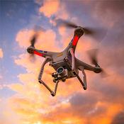 无人机摄影知识百科:自学指南、视频教程和技巧 1