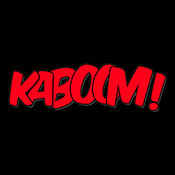 KABOOM HQ - 创建您自己的漫画书,完全免费! 1.9