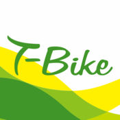 T-Bike臺南市公共自行車 1.0.3