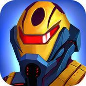 格斗机器人-机甲...