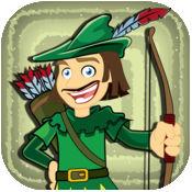 中世纪的弓箭手 ...