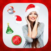 圣诞贴 — — 你在圣诞节的照片 1.1